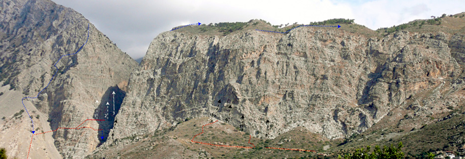 ha canyon kreta